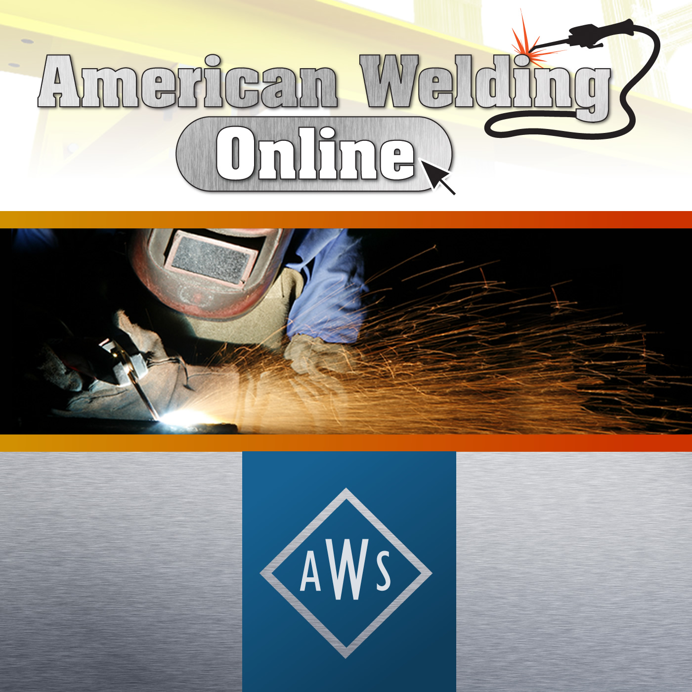 American Welding Society Education Online