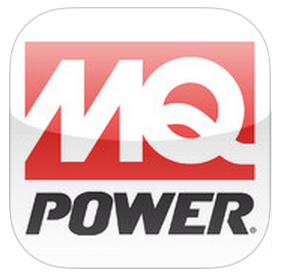 MQ Power Generator Selector logo
