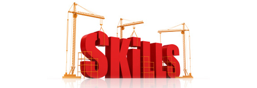 Skills Shortage newsletter imageWORDPRESS