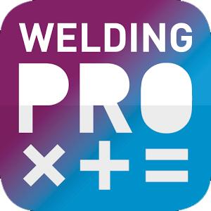 Welding pro logo