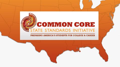 "The controversy surrounding the Common Core Curriculum has been strong enough to warrant a ""myths vs. facts"" section on the program's official website."