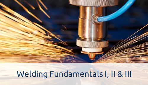 Welding Fundamentals Courses - Online Welding Education
