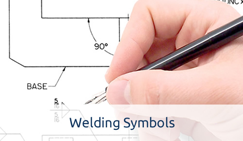 Welding Symbols Online Course - AWS Learning