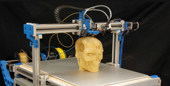 3D Printing BLOG image