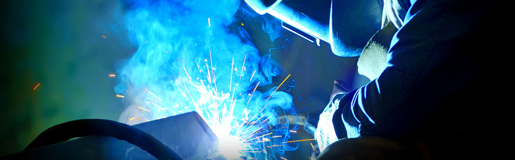 Become a Welder with Welding Fundamentals