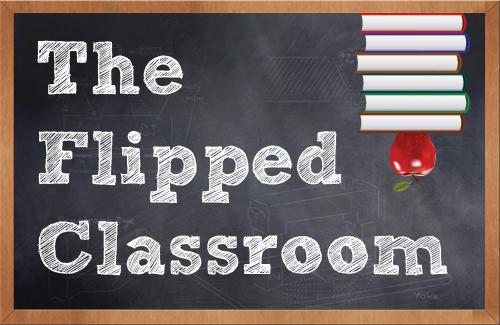 Resultado de imagen de flipped classroom