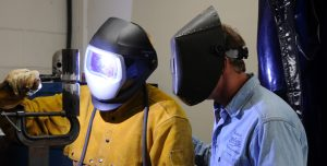 Welding College and Welding Trade School Team Up to Offer Associates Degree in Welding