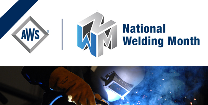 Become a Welder and Mentor