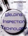 Welding Inspection Technology