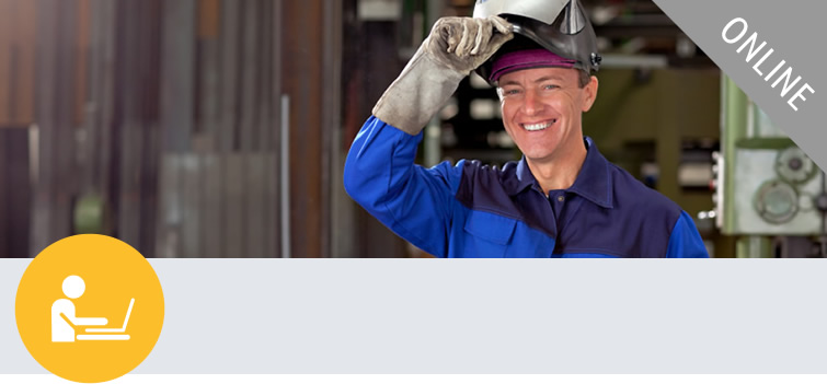 AWS Certified Welding Instructor Online Course