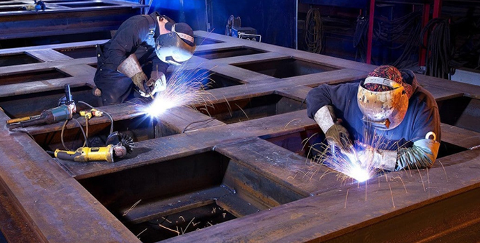 AWS D1K Subcommittee Revises D1 6 Welding Code for 2017