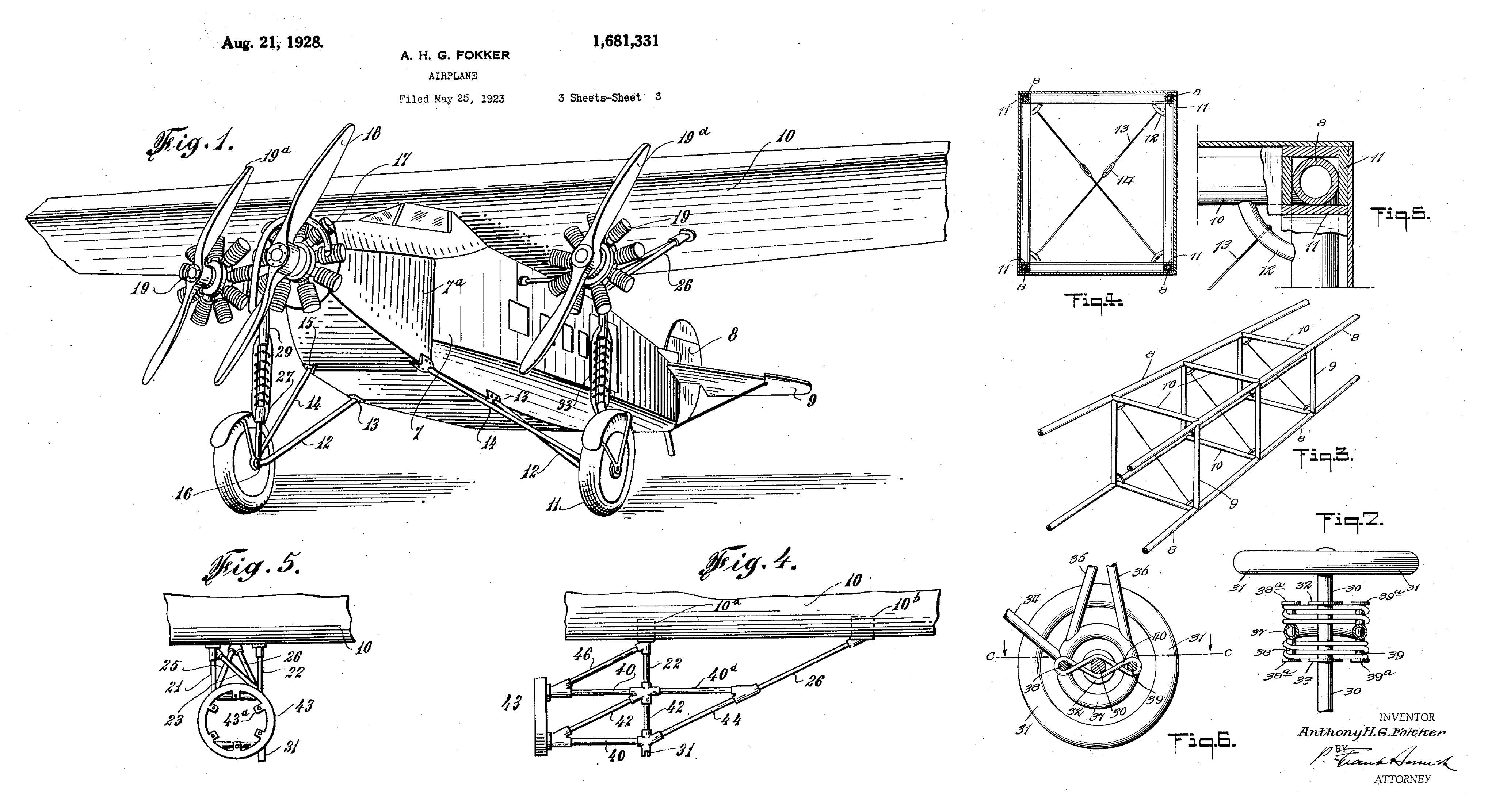 a century of innovations in aerospace welding culminates