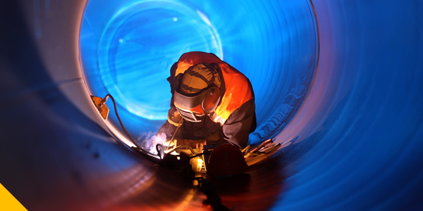 API 1104 Code Clinic | American Welding Society Education Online