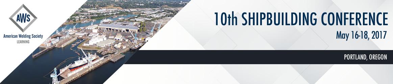 2017 Shipbuilding Conference