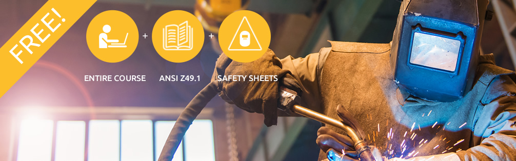 Safety in the Welding Trade