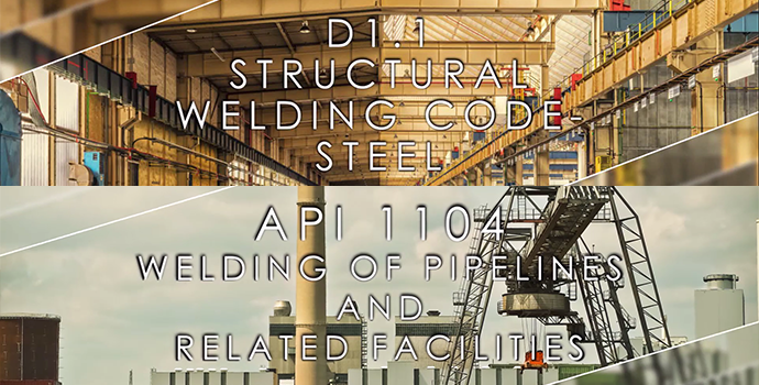D1.1 Code Clinic - American Welding Society