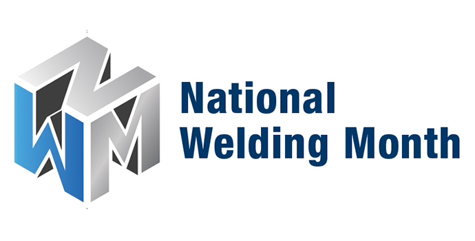 National Welding Month