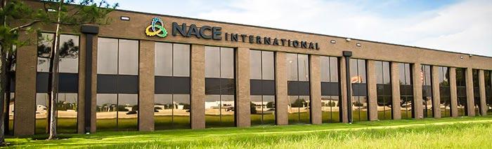 NACE Headquarters Texas - AWS