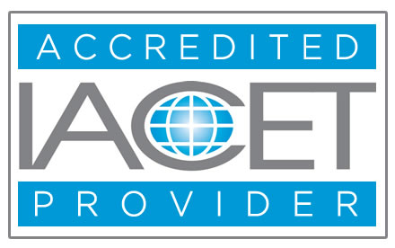 IACET Accredited - AWS Learning