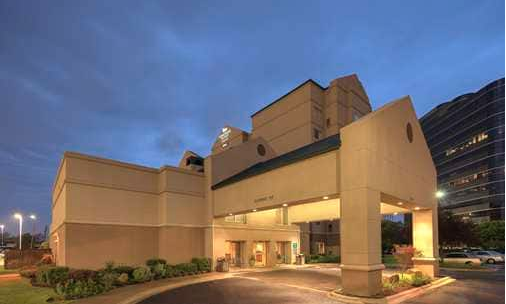 Homewood Suites by Hilton Dallas Market Center
