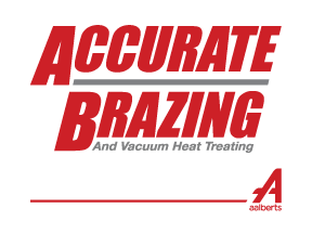 Accurate Brazing