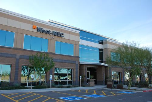Western Maricopa Education Center
