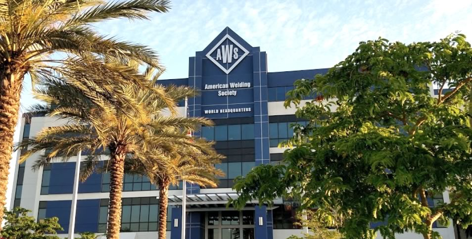 AWS Headquarters