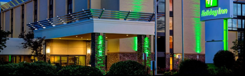 Holiday Inn Tanglewood