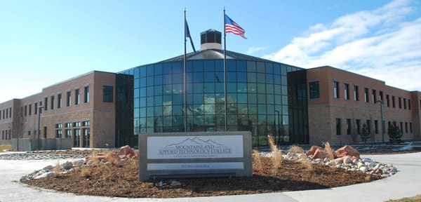 Mountainland Applied Tech College