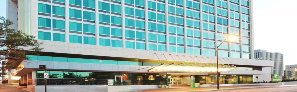 Holiday Inn Tulsa