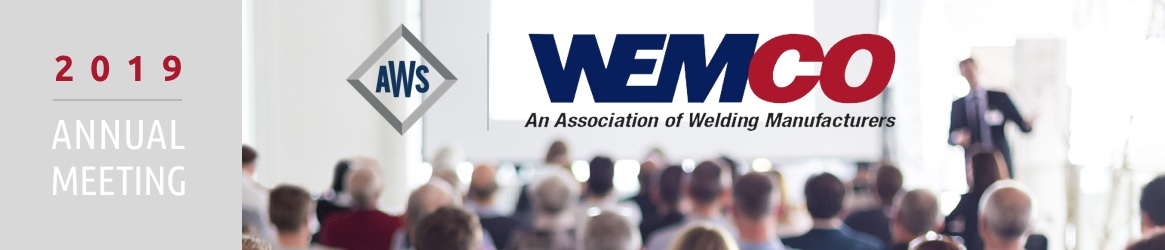 WEMCO 2019 Annual Meeting