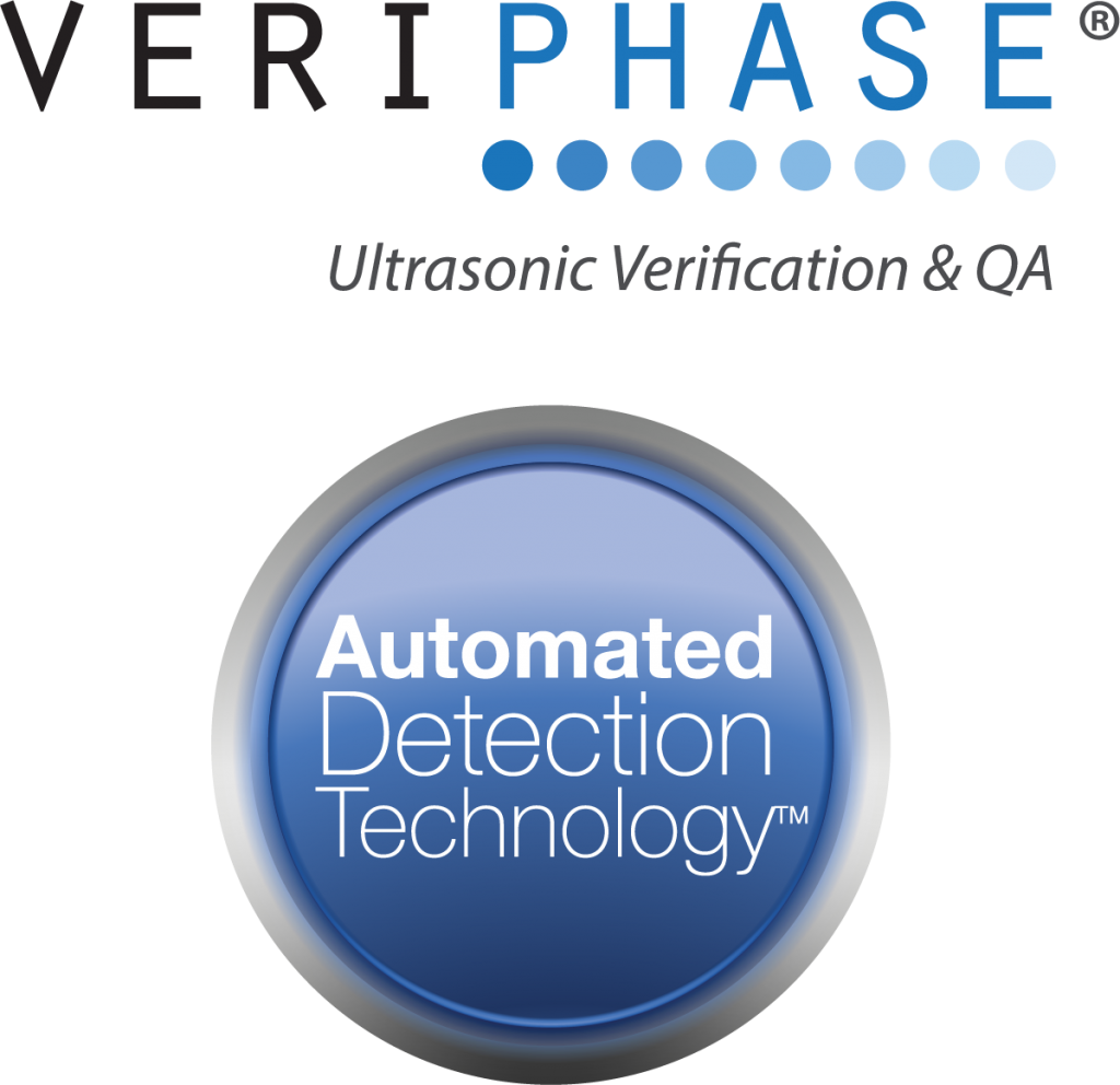 Veriphase Ultrasonic Verification
