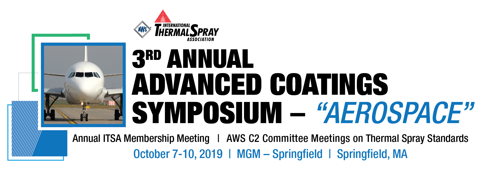 3rd Annual Advanced Coating Symposium