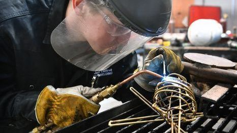 Nominate Someone for an Excellence in Welding Award