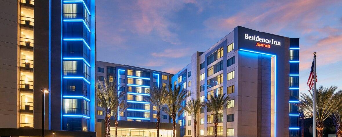 Residence Inn Anaheim