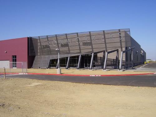 Benicia Training Center