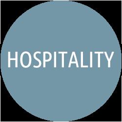 Hospitality Sponsor
