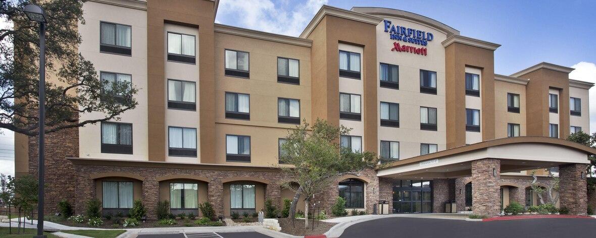 Fairfield Inn by Marriott in Austin