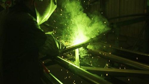 Green Welding: Good for the Environment