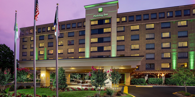 Holiday Inn Charlotte University