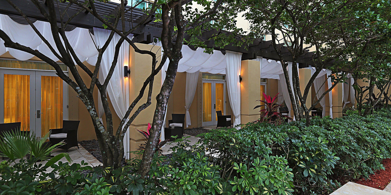Intercontinental Doral Miami Rooms