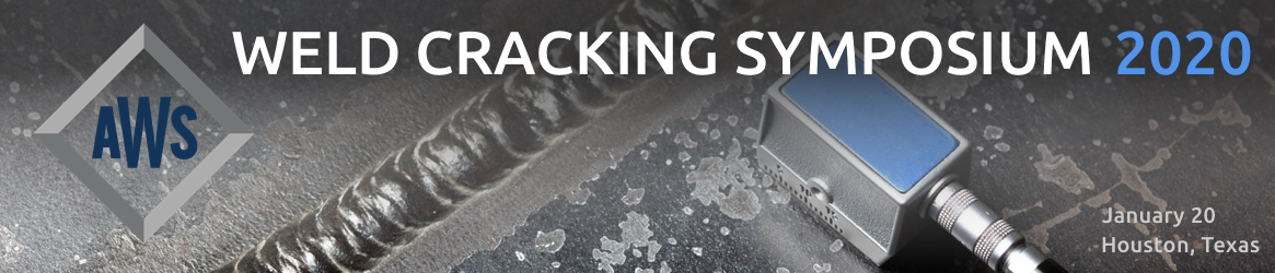 Weld Cracking Symposium 2020