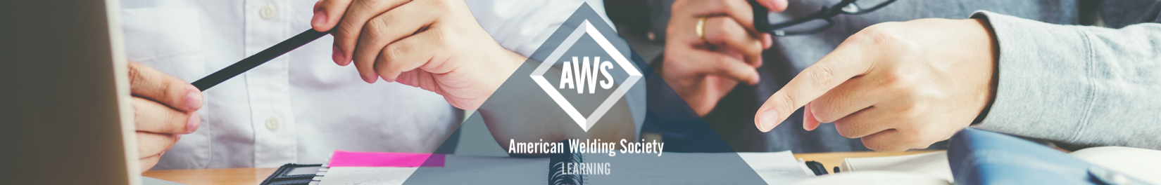 Develop & Teach at the American Welding Society