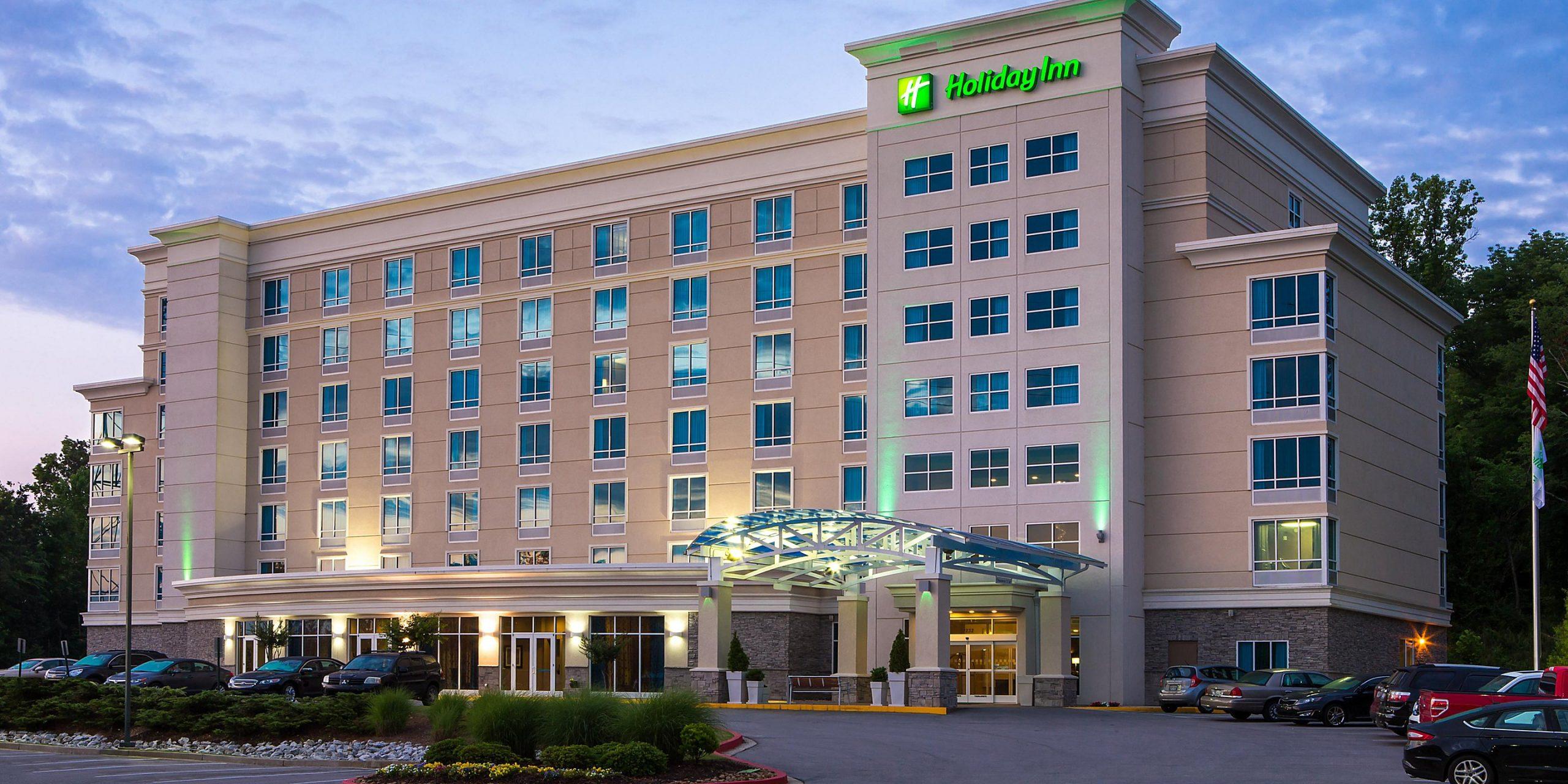 Holiday Inn Chattanooga