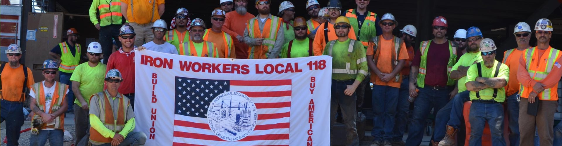 IronWorkers Local 118