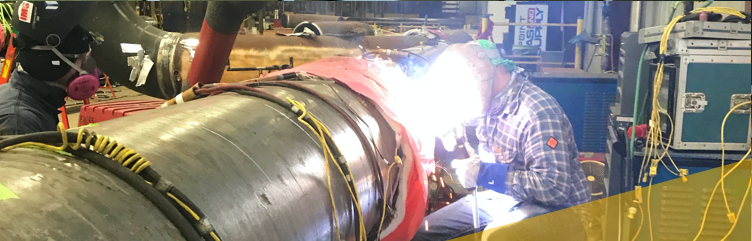 Modern Pipe Welding Virtual Conference