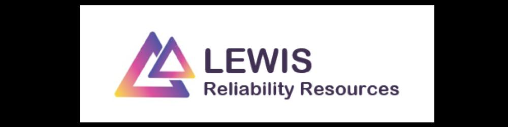 LewisReliabilityResources