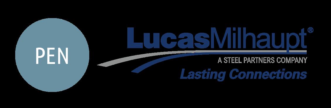 Lucas Milhaupt Pen Sponsor