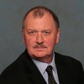 Tony Anderson, CEng, FWeldI