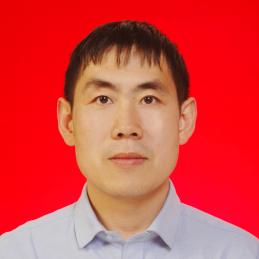 Prof. Peng He
